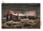 Bodie House Carry-all Pouch
