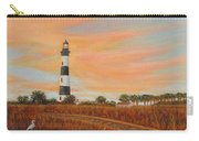 Bodie Island Lighthouse Carry-all Pouch