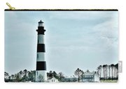 Bodie Island Lighthouse - Outer Banks North Carolina Carry-all Pouch