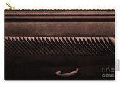 Bodie Louvers Carry-all Pouch