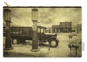 Bodie Memories Carry-all Pouch