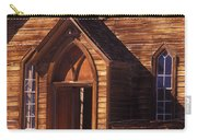 Bodie Methodist Church Carry-all Pouch