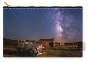 Bodie Nights Carry-all Pouch