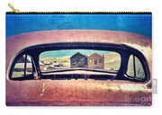 Bodie Through Car Window Carry-all Pouch