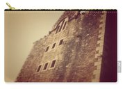 Bodmin Jail At An Angle Carry-all Pouch