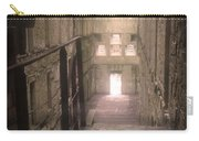 Bodmin Jail Looking In Carry-all Pouch