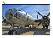 Boeing B-29a Superfortress Carry-all Pouch