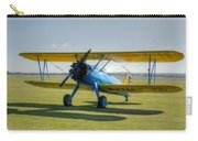 Boeing Stearman Hdr Carry-all Pouch
