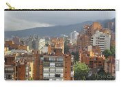 Bogota City View Carry-all Pouch