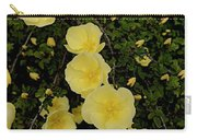 Bogue Blossom Carry-all Pouch