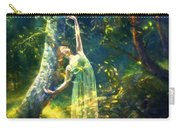 Bohemian Dancer Fantasy Carry-all Pouch