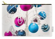 Bold Baubles Carry-all Pouch