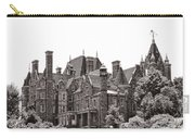 Boldt Castle Carry-all Pouch