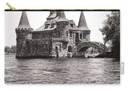Boldt Castle Power House Carry-all Pouch