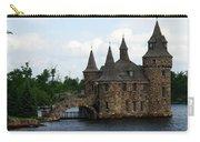 Boldt Castle Powerhouse Carry-all Pouch