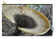 Dryad's Saddle Polyporus Squamosus Carry-all Pouch