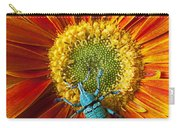 Boll Weevil On Mum Carry-all Pouch