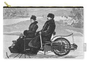 Bollee Carriage, 1898 Carry-all Pouch