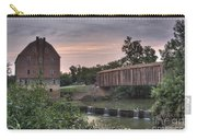 Burfordville Mill Carry-all Pouch