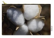 Bolls Of Cotton Carry-all Pouch