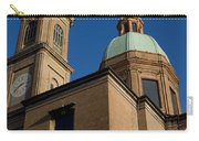 Bologna Italy Carry-all Pouch
