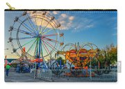 Bolton Fall Fair 4 Carry-all Pouch