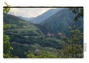 Bolzano Castle Carry-all Pouch