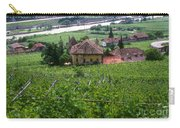 Bolzano Vineyard  Carry-all Pouch