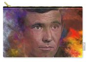 Bond - James Bond 2 - Square Version Carry-all Pouch