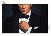 Bond - Portrait Carry-all Pouch