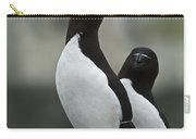 Bonded For Life... Carry-all Pouch by Nina Stavlund