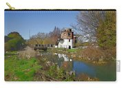 Bonds Mill Area Stroudwater Canal Carry-all Pouch