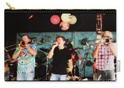 Bonerama At The Broadway Oyster Bar 2 Carry-all Pouch