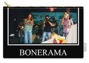 Bonerama Carry-all Pouch