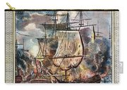 Bonhomme Richard, 1779 Carry-all Pouch by Granger