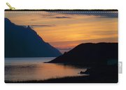 Bonne Bay Sunset Carry-all Pouch