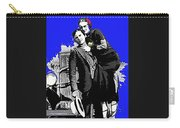 Bonnie And Clyde March 1933 1932 Ford V-8 B-400 Convertible Sedan 1933-2013 Carry-all Pouch