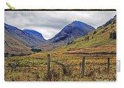 Bonny Scotland Carry-all Pouch