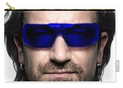 Bono Of U2 Carry-all Pouch