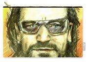 Bono - U2 Carry-all Pouch