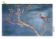 Bonsai Cardinal Carry-all Pouch