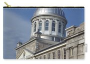 Bonsecours Market Montreal Carry-all Pouch