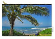 Boogie Board Blues Carry-all Pouch