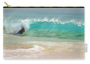 Boogie Board Surfing Carry-all Pouch