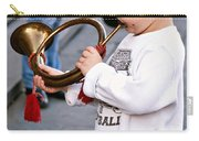 Boogie Woogie Bugle Boy Carry-all Pouch