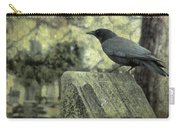 Book Of Wisdom Carry-all Pouch