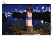 Boom Island Light House Carry-all Pouch