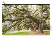 Boones Oaks Carry-all Pouch