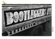 Bootleggers Inn Nashville Tennessee Carry-all Pouch