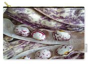 Borlotti Beans - Freshly Picked Carry-all Pouch